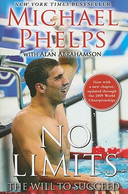 No Limits By Phelps, Michael/ Abrahamson, Alan