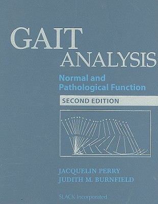 Gait Analysis By Perry, Jacquelin/ Burnfield, Judith